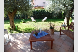Foto Bed & Breakfast Degli Ulivi da Patty