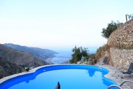 Foto  Villa Almoezia Charming B&B