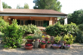 Foto B&B Villa La Grandetta