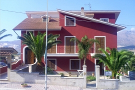Foto Villa Pollina