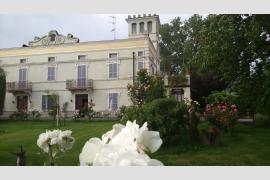 Foto B&B Villa Albertina