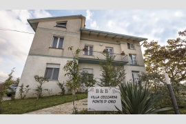 Foto Villa Ceccarini Fonte D'Oro