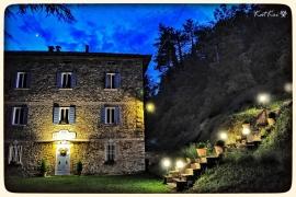 Foto B&B Rio Bulbana Country House