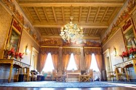 Foto Palazzo Pucci B&B