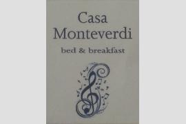 Foto Casa Monteverdi B&B