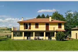 Foto Casa-vacanze Montebrollo