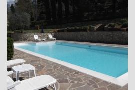 Foto Vacanze con piscina in Toscana