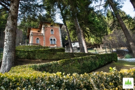 Foto Villa Pinetina Luxury B&B