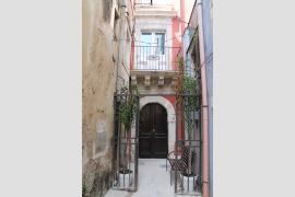 Foto Globetrotter Residence Siracusa