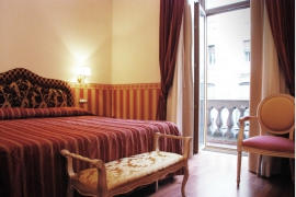 Foto Barberini Suites