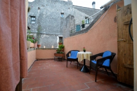 Foto B&B Borgo Saraceno