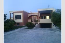 Foto Appartamento in Villa