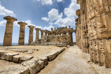 Foto Siti archeologici
