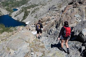 Foto Trekking - Escursionismo