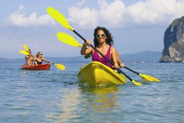 Foto Canoa e Kayak