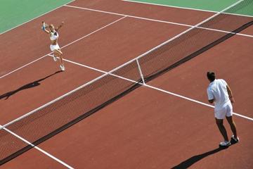 Foto Campi da Tennis