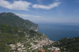 Foto Ravello Rooms