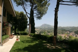Foto Villa Fortezza
