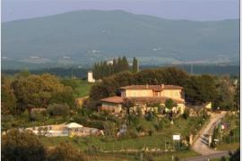 Foto Antico Borgo Il Cardino