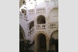 Foto Palazzo Ceuli  a Salve