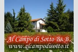 Foto Al Campo di Sotto B&B