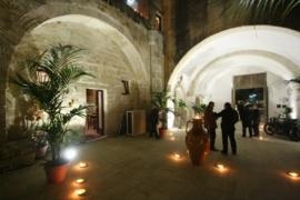 Foto Antico Palazzo