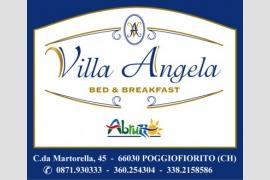 Foto Villa Angela