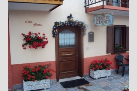 Foto Bed and Breakfast Camere da Beppe