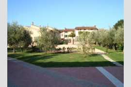 Foto Bed and Breakfast Corte Tacconi