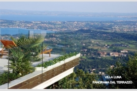 Foto Villa Luna Salò