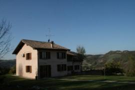 Foto Locanda Castel de Britti