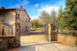 Foto Country House Poggio del Drago