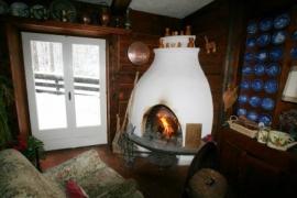 Foto B&B Villa Dolomites Hut ¤¤¤