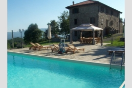Foto Casale Sambuceto country house