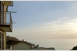 Foto Serravallo vista mare