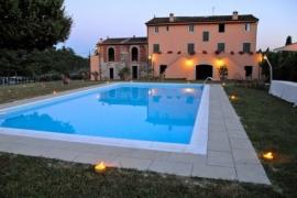 Foto Villa al Falchetto