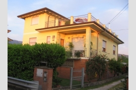 Foto Bed and breakfast Villino L'Argine