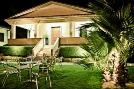 Foto Villa Aurora B&B