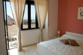 Foto Salerno in Alto Mare B&B
