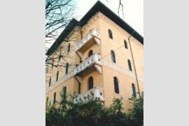 Foto Alla Residenza Domus Minervae
