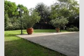 Foto In Villa