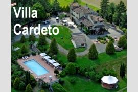 Foto B&B Villa Cardeto