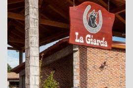 Foto Azienda agrituristica La Giarda