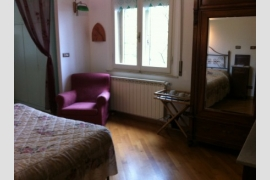 Foto Villa Chiara