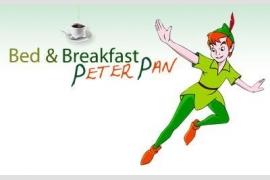 Foto Bed&Breakfast Peter Pan