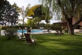 Foto B&B Villa Seta