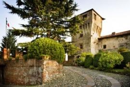 Foto Castello di Moncrivello