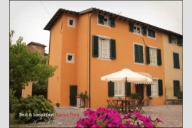 Foto Bed & Breakfast Lucca Fora