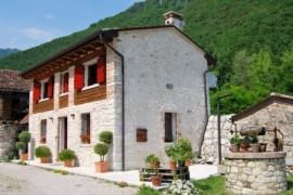 Foto Monte Grappa Guest House
