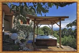 Foto La Quiete ecologic house